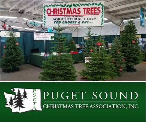 Puget Sound Christmas Tree Association