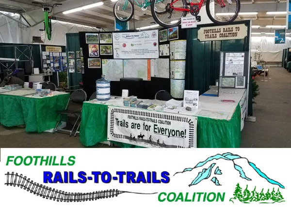 Foothills Rails to Trails Coalition